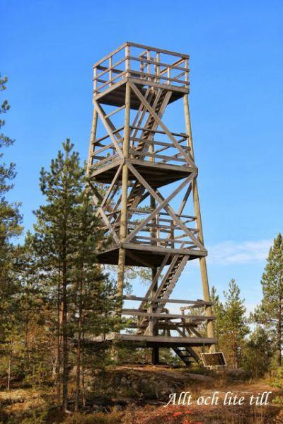Tornet. (Bild: Allt och lite till)