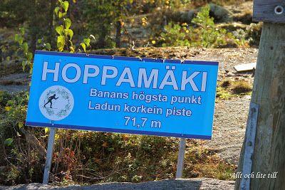 Botnia Vasan-skylt. (Bild: Allt och lite till)