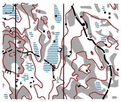 Hoppamäkikarta